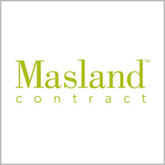 Masland Contract Logo