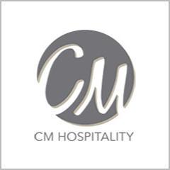 CM Hospitality Logo