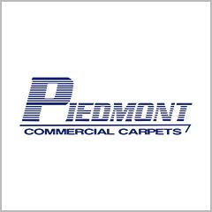 Piedmont Commercial Carpets Logo